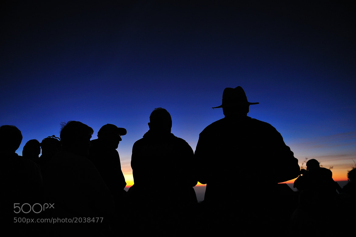 Photograph Silhouette of Sunrise Hunters by TP Ng on 500px