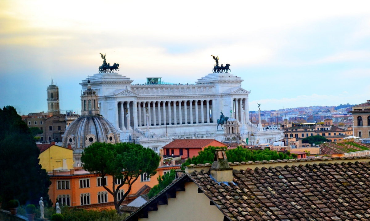 Photograph Roma by Cristina Diomede on 500px
