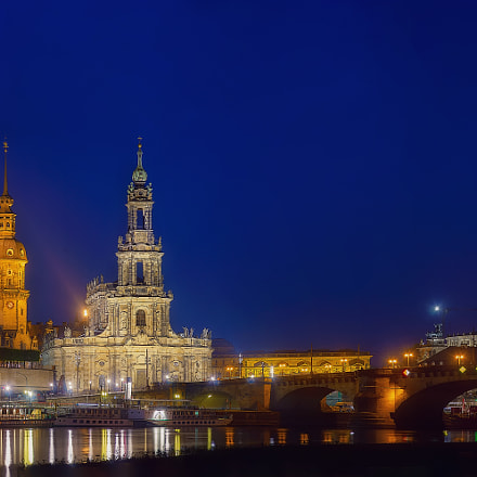 Dresden, Sony SLT-A77V, Sony DT 16-105mm F3.5-5.6 (SAL16105)