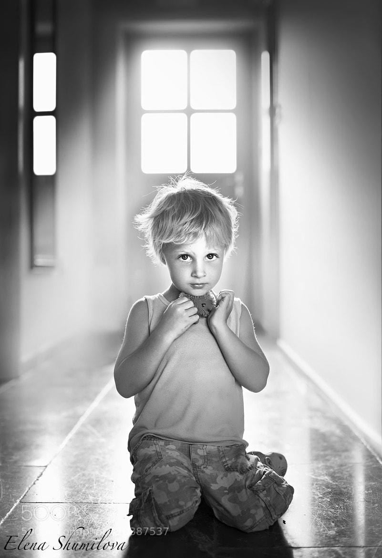Photograph the morning by Elena Shumilova on 500px