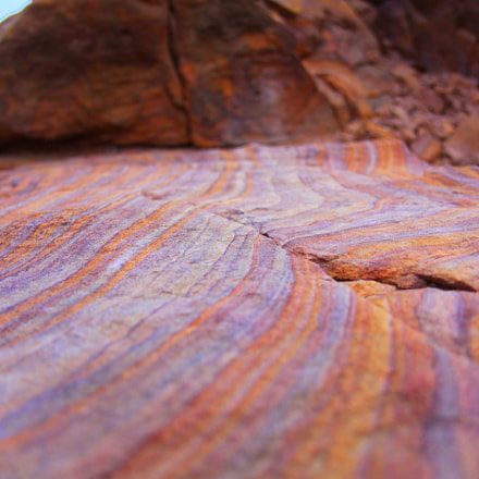 Colorful Rock, Canon EOS 5D MARK II, Canon EF 28-105mm f/4-5.6 USM