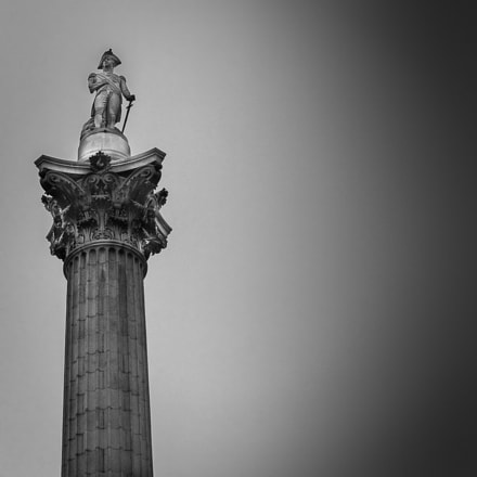 Admiral Lord Nelson in, Nikon 1 J5, 1 NIKKOR VR 10-30mm f/3.5-5.6 PD-ZOOM