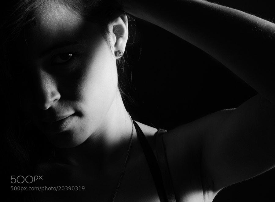 Photograph I've Made My Choice by Alessandro Baffa on 500px