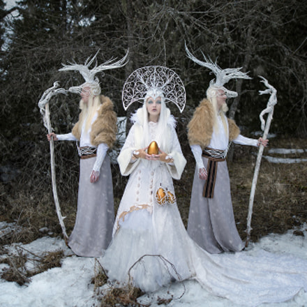 Vasilisa and the Guardians 3, Canon EOS 5D MARK III, Sigma 20mm f/1.4 DG HSM | A
