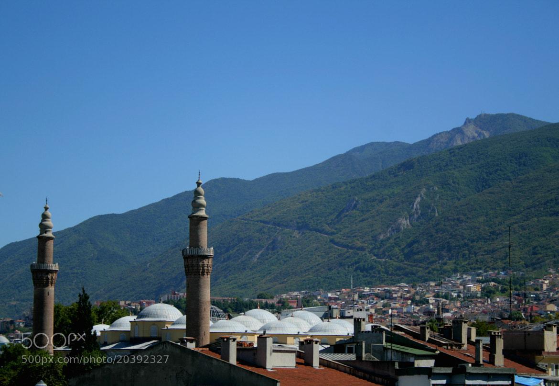 Photograph Bursa! by Sibel Sedefoğlu on 500px