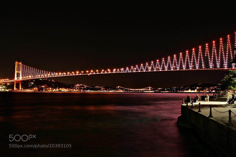Photograph Night Lights by Sibel Sedefoğlu on 500px