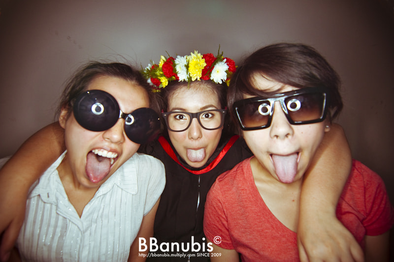 Photograph 3 Crazy Sisters by BBanubis T. on 500px