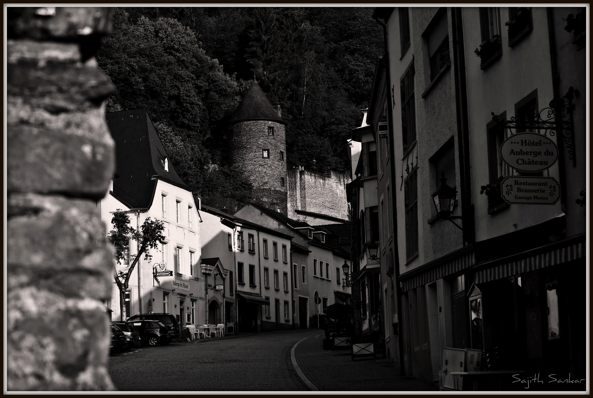 Photograph Vianden by Klickzz  on 500px