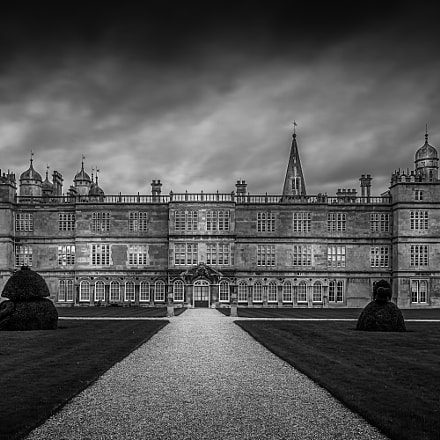 Burghley House, Canon EOS 700D, Canon EF 16-35mm f/4L IS USM