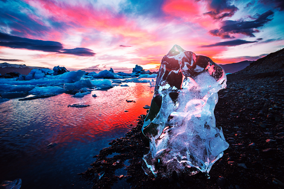 Photograph ICE !  by Logiudice Fred on 500px