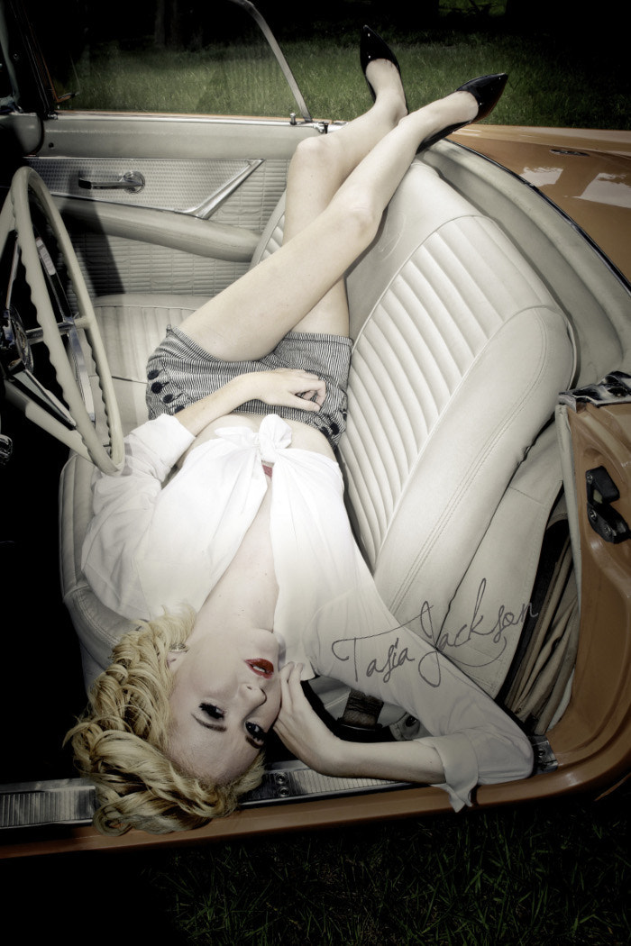 Photograph Pinup by Tasia_Jackson on 500px
