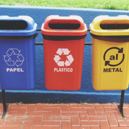 Garbage collection, Canon POWERSHOT SX540 HS