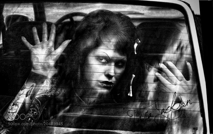 Photograph Trapped by Tasia_Jackson on 500px