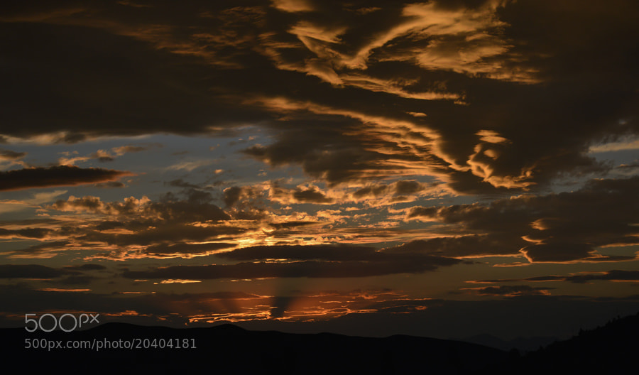 Photograph Sunset. by Luis Jaime Leal on 500px