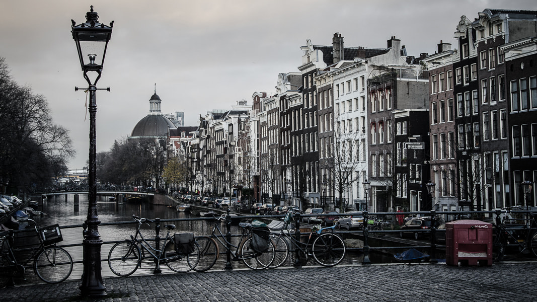 Photograph Singel by Victor Lan on 500px