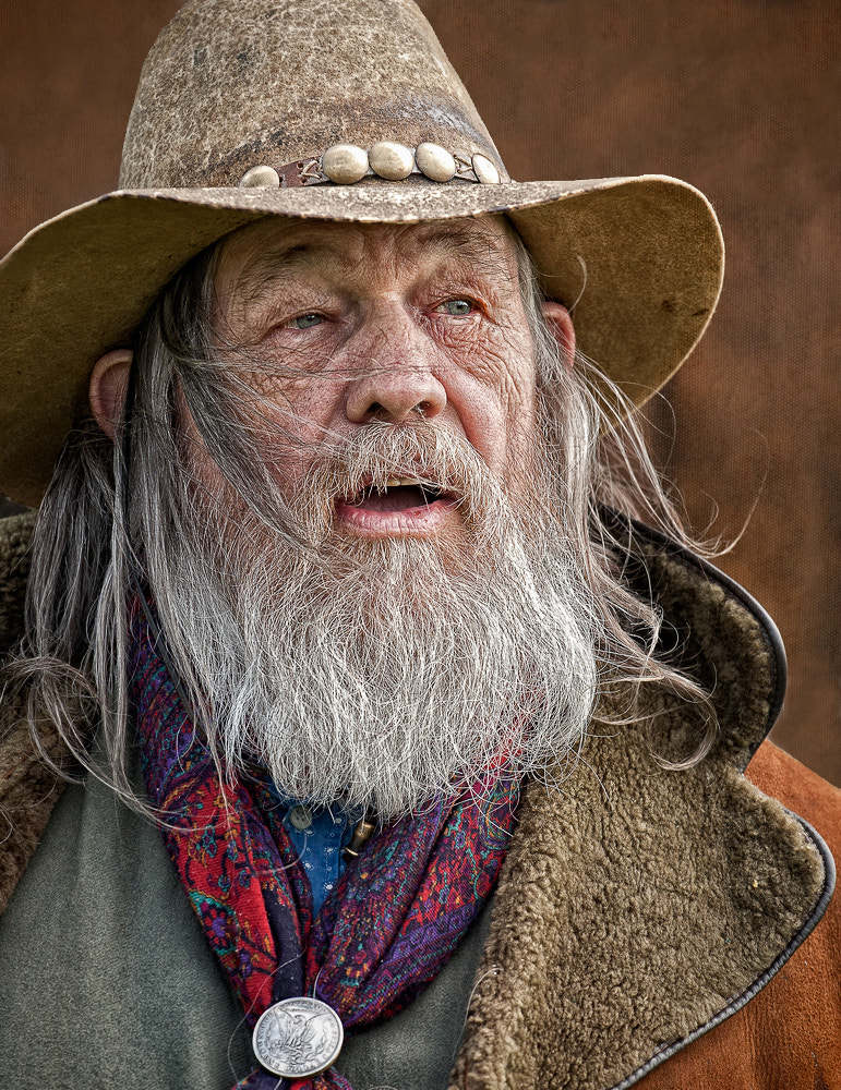 Photograph The Cowboy. by Phil  Morgan on 500px
