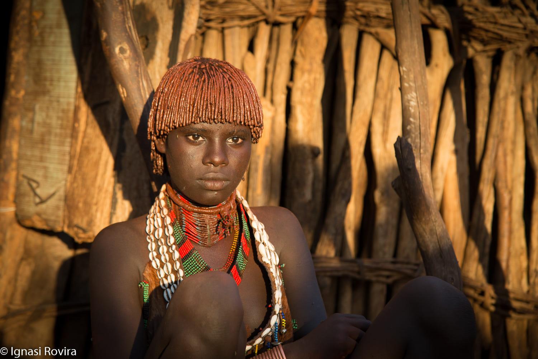 Hamer (Ethnic grup), Ethiopia by Ignasi Rovira