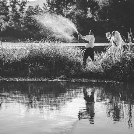 Wedding and Fishing V, Canon EOS 6D, Canon EF 35-350mm f/3.5-5.6L