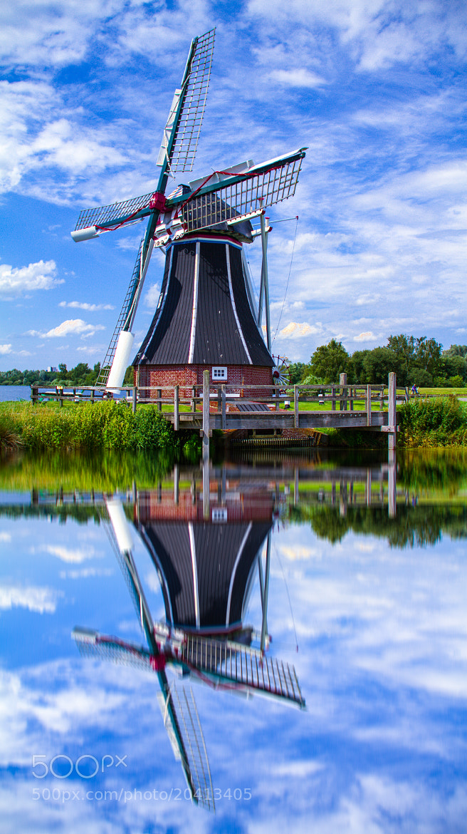 Photograph Dutch Icon by Sanjay Pradhan on 500px