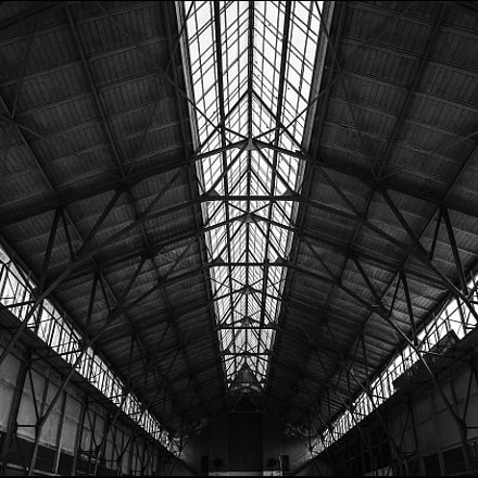 Roof, Canon EOS 6D, Canon EF 24mm f/2.8 IS USM