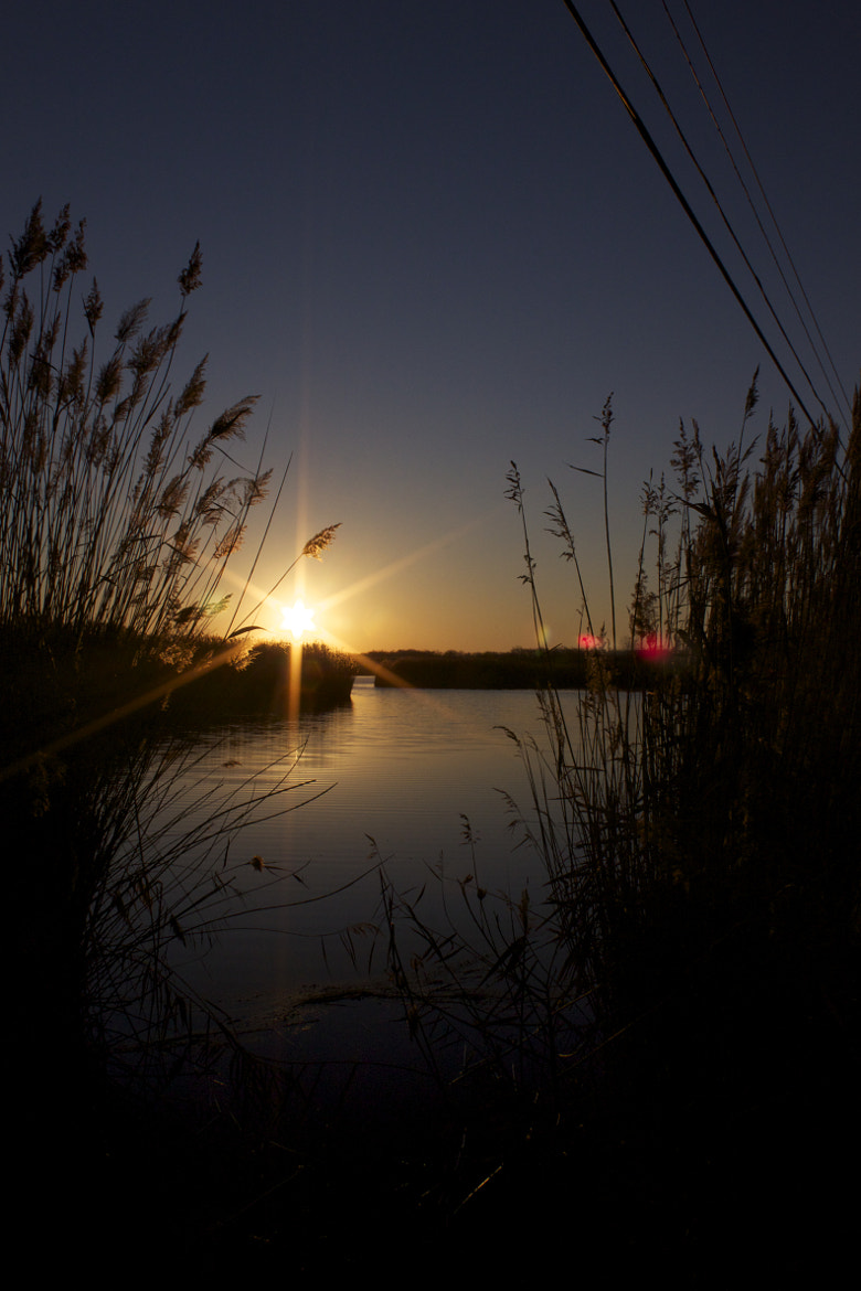 Photograph Sunset 12-11-12 by Chris Taylor on 500px