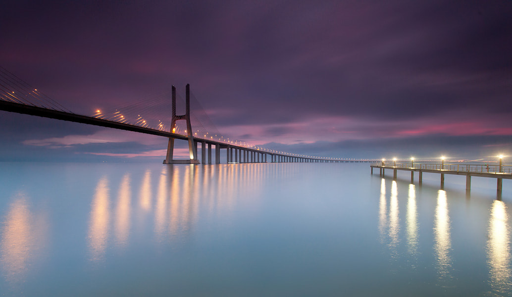 Photograph NDS A PVG II by Lujó Semeyes on 500px