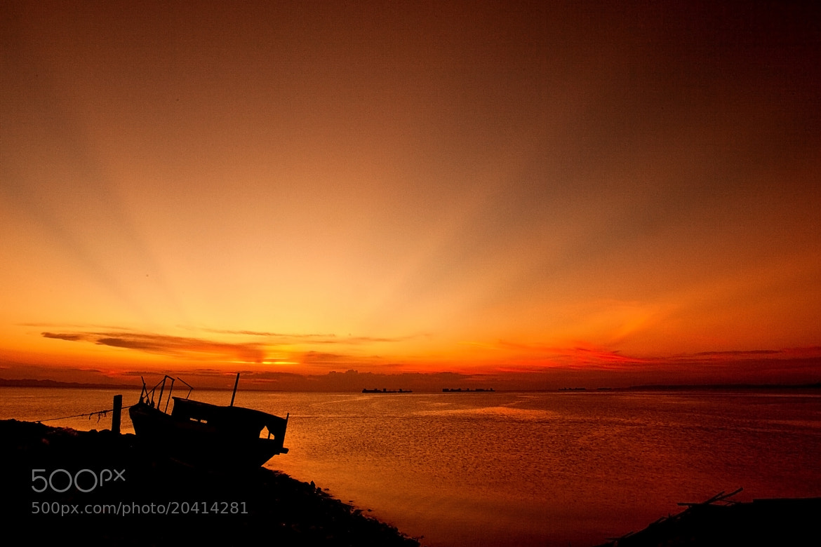 Photograph Tjg Batu 1 by Aziz Albumkasih on 500px