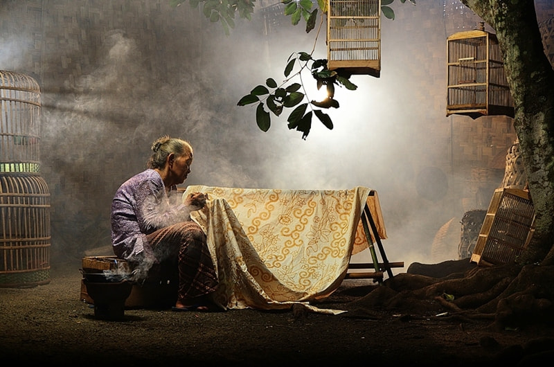 Photograph Activities My Grandma by Jamudin  on 500px