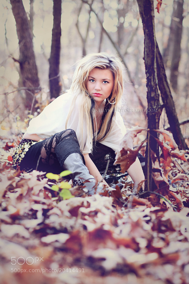 Photograph Alexis by Kelly Swart on 500px