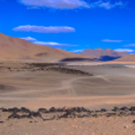 Roads of Alteplano
