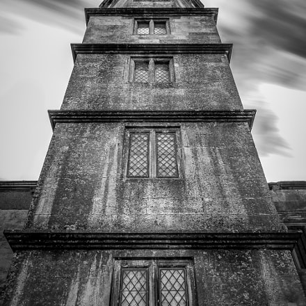 The Tower, Canon EOS 700D, Canon EF 16-35mm f/4L IS USM
