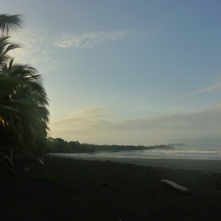 Panamese Sunrise, Panasonic DMC-ZX1