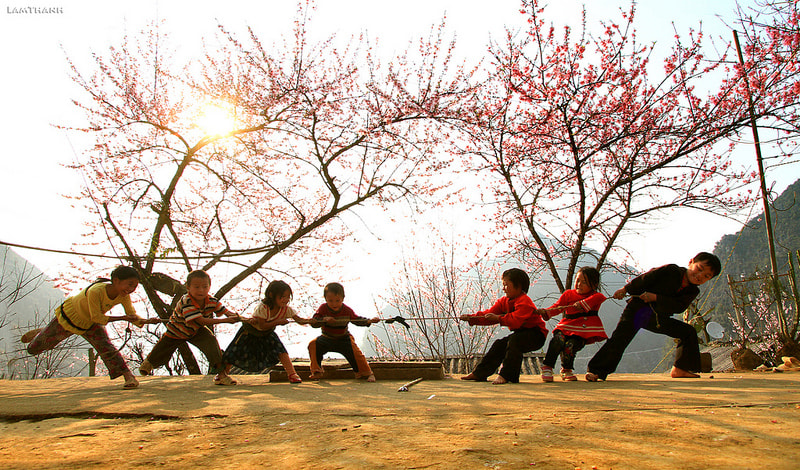 Photograph Tag game by Lâm Thanh on 500px