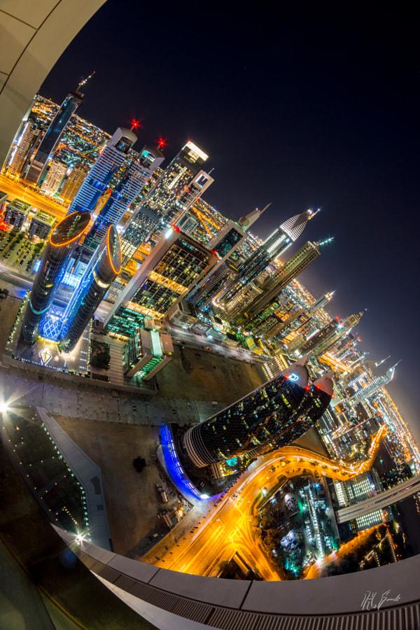 Planet Dubai