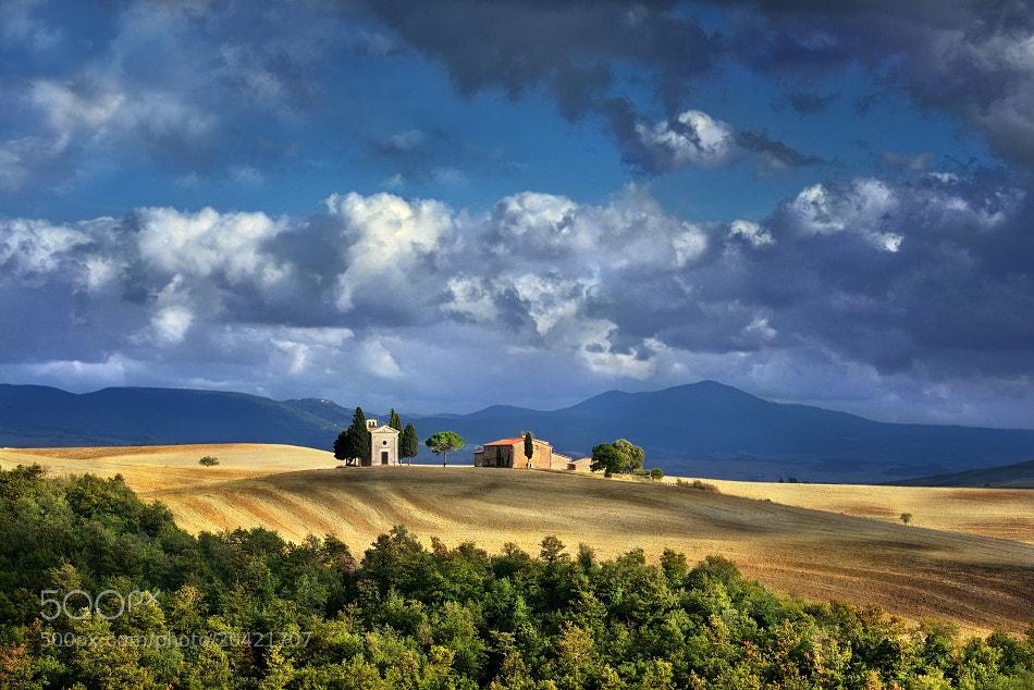 Photograph Tuscany  klasik by Grzegorz Lewandowski on 500px
