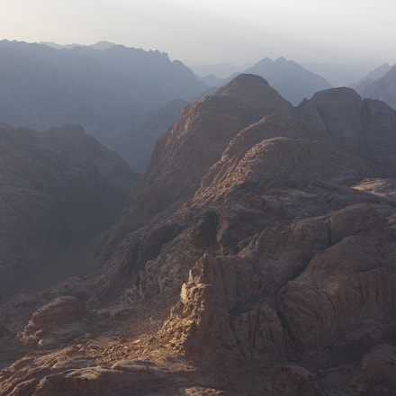 Sinai mountains, RICOH PENTAX K-3, HD PENTAX-DA 35mmF2.8 Macro Limited