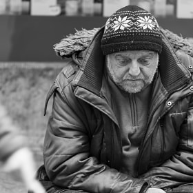 Homeless / Hopeless by Jan Eggen (JanEggen)) on 500px.com