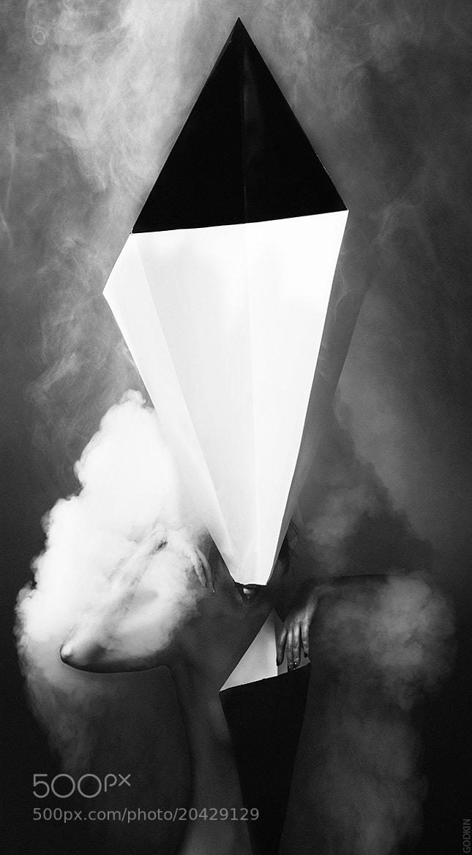 Photograph Eraser by Maxim Godkin on 500px