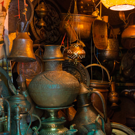 The antique shop, Sony SLT-A57, Sony DT 35mm F1.8 SAM (SAL35F18)