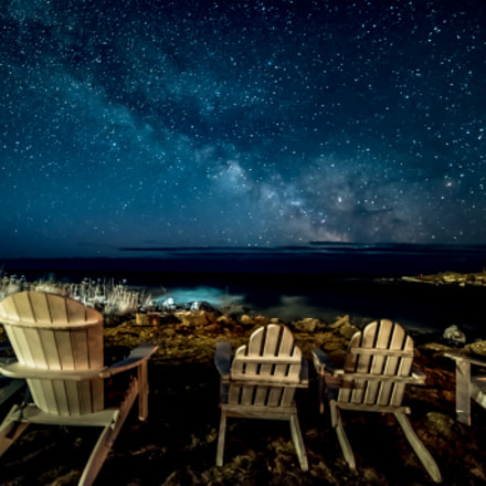 Open Seating for the, Nikon D810A, Samyang AE 14mm f/2.8 ED AS IF UMC