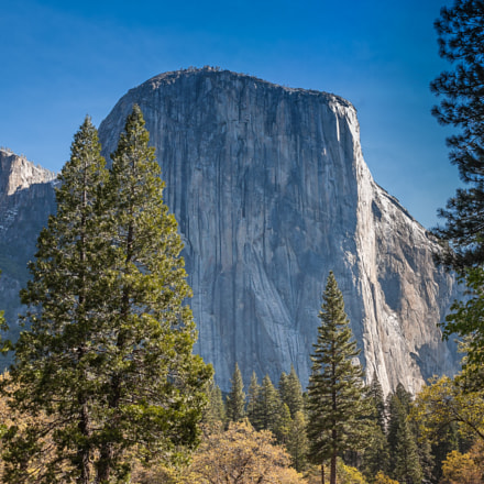 UntitledMighty El Capitain early, Canon EOS 5D, Canon EF 17-40mm f/4L