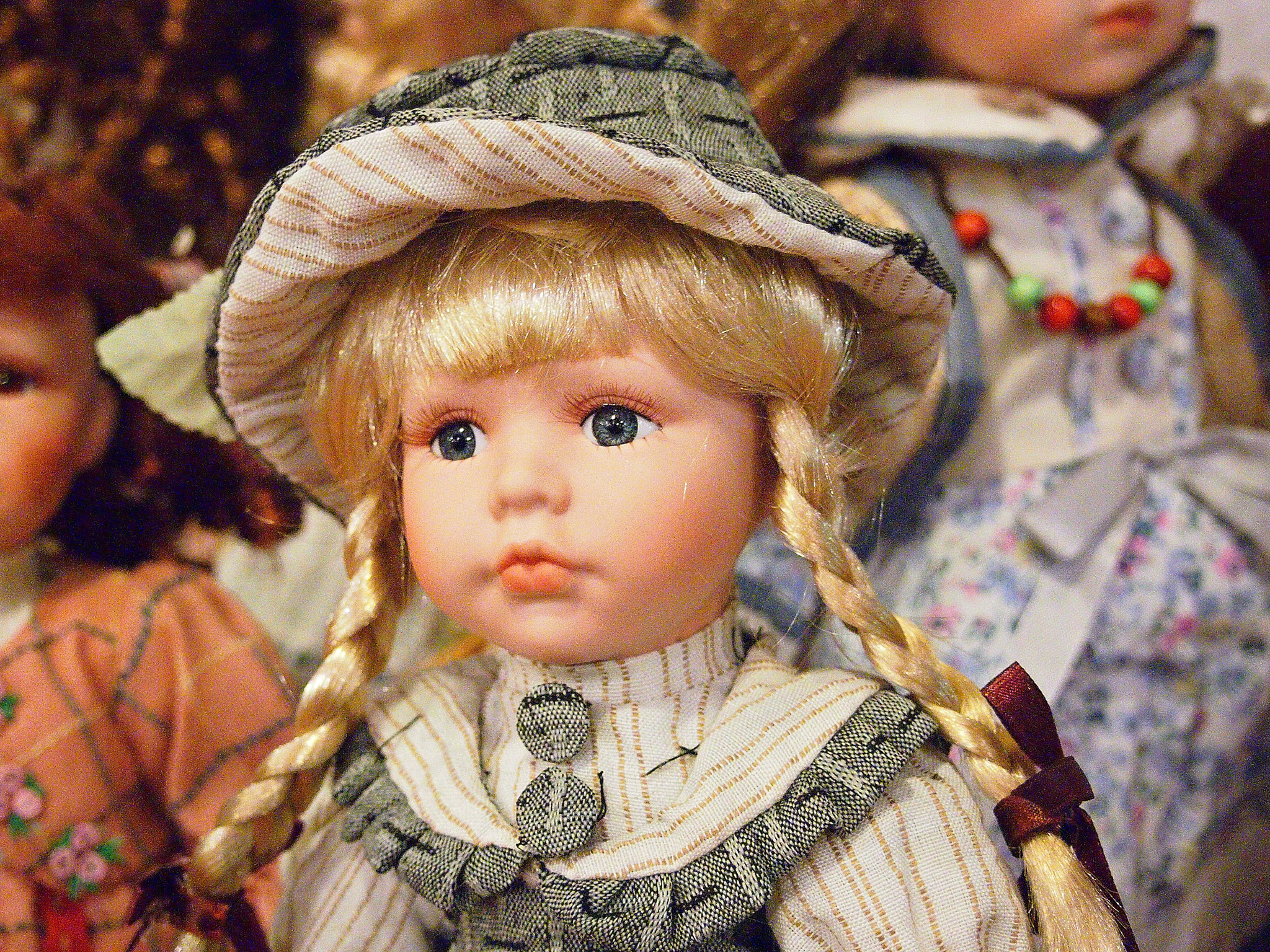 Photograph Doll  by Hurghis Vasile on 500px