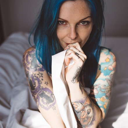 Riae, Canon EOS 6D, Canon EF 35mm f/2 IS USM