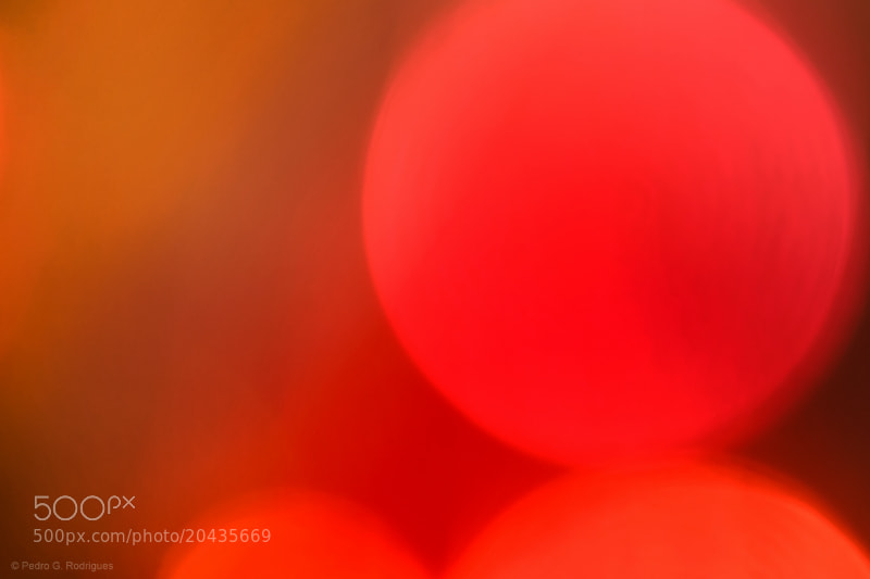 Photograph Balls of fire by Pedro Rodrigues on 500px