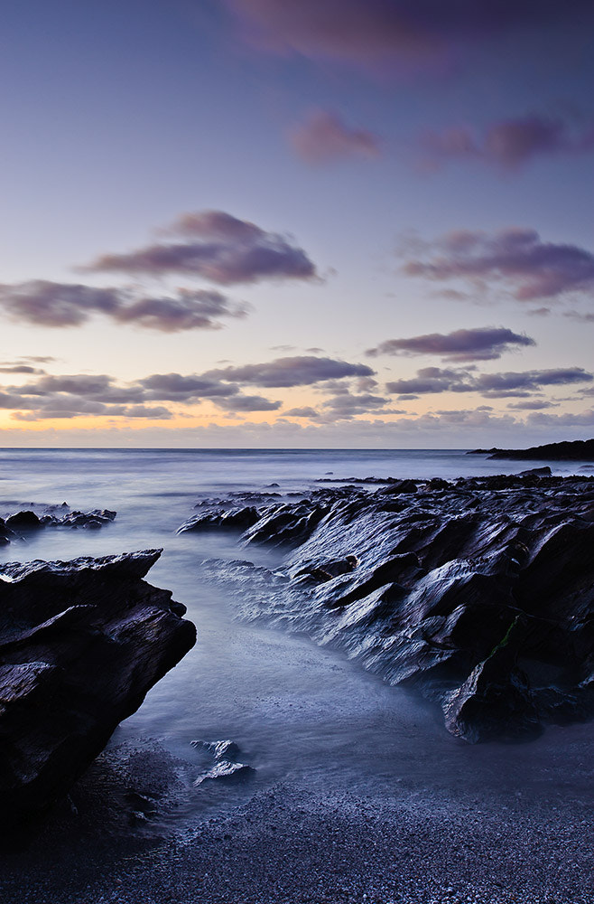 Photograph Winter Fistral Beach by Howard Oates on 500px