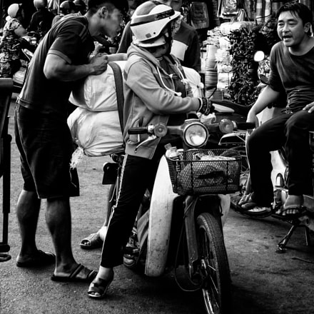 Getting Delivery Directions, Panasonic DMC-ZS100