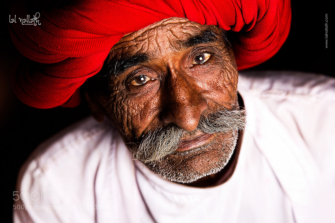 Photograph the look by Lal  Nallath on 500px
