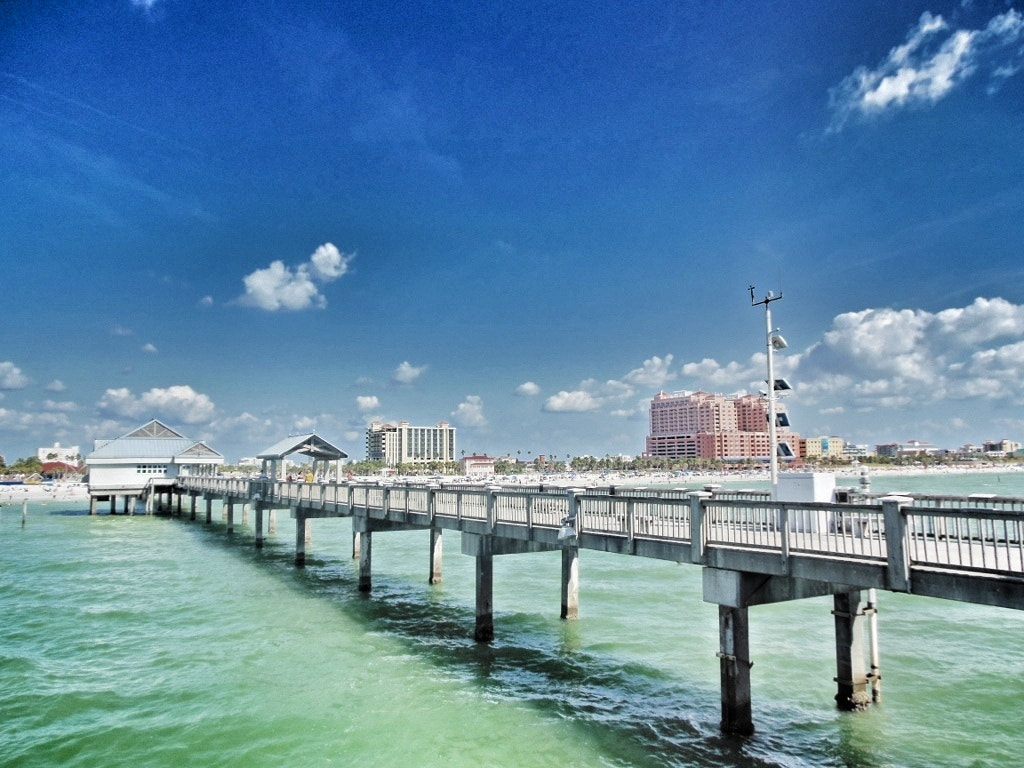Photograph Pier 60 by Jack Pierson  on 500px