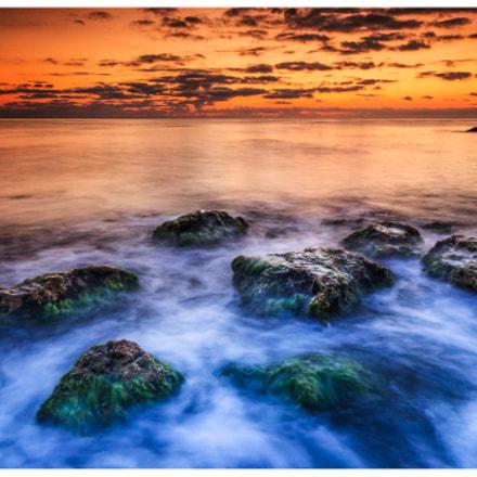 Morning Waves, Bulgaria
