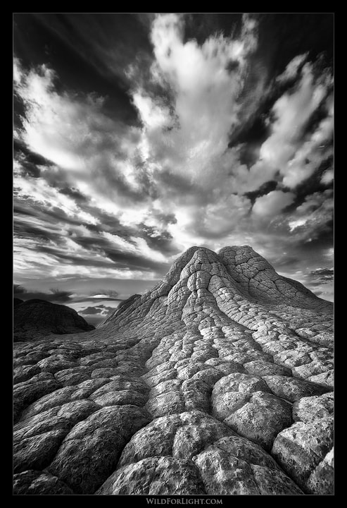 "Photograph ""Other World"" (B+W) by Mark Metternich on 500px"
